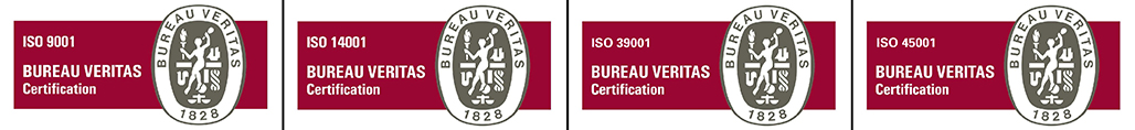 Transol S.R.L. Certificados ISO